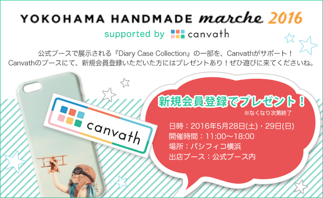 canvath