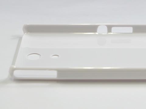 XperiaA_表面のみ印刷スマートフォンケース