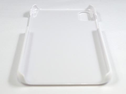iPhoneⅩ-表面スマートフォンケース