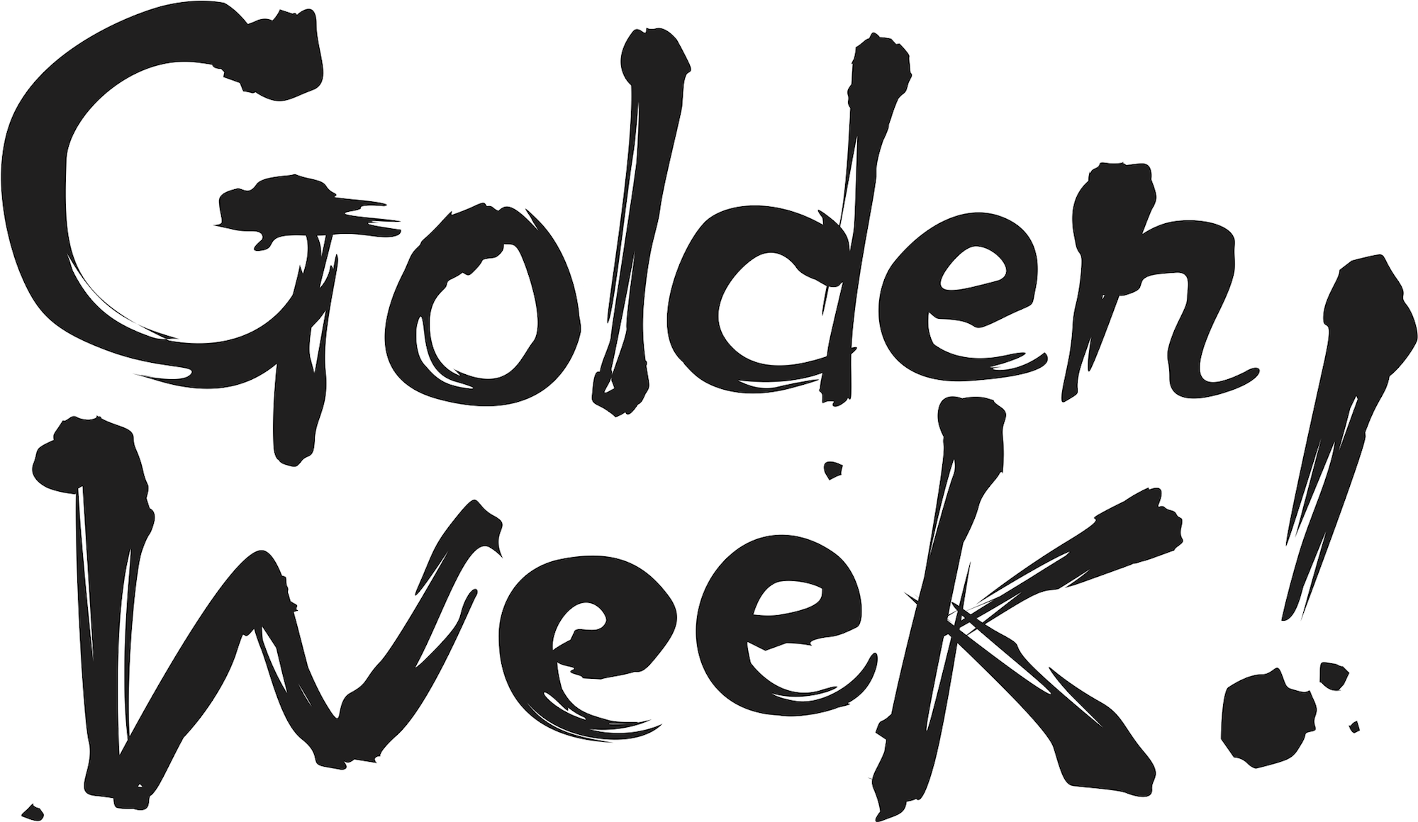 goldenweek